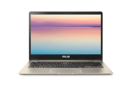 Asus ZenBook Laptop Repair (1)